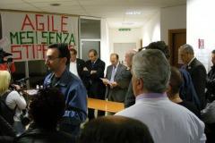 2009-10-30-Massimo-Antonio Di Pietro in Ufficio