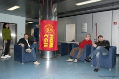 2009-11-03-Maurizio-Roma-Primo giorno di occupazione
