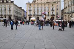 2009_12_12 - Angelo - P.zza Castello (con Legambiente)