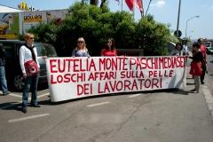 2010-03-30-Maurizio-Arezzo-Assemblea degli azionisti Eutelia