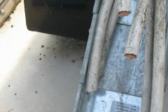 2010_10_01 - Angelo - Sabotaggio alla Omnia e sede presidiata