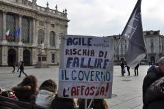 2011_03_01 - Angelo - Presidio Agile in piazza Castello