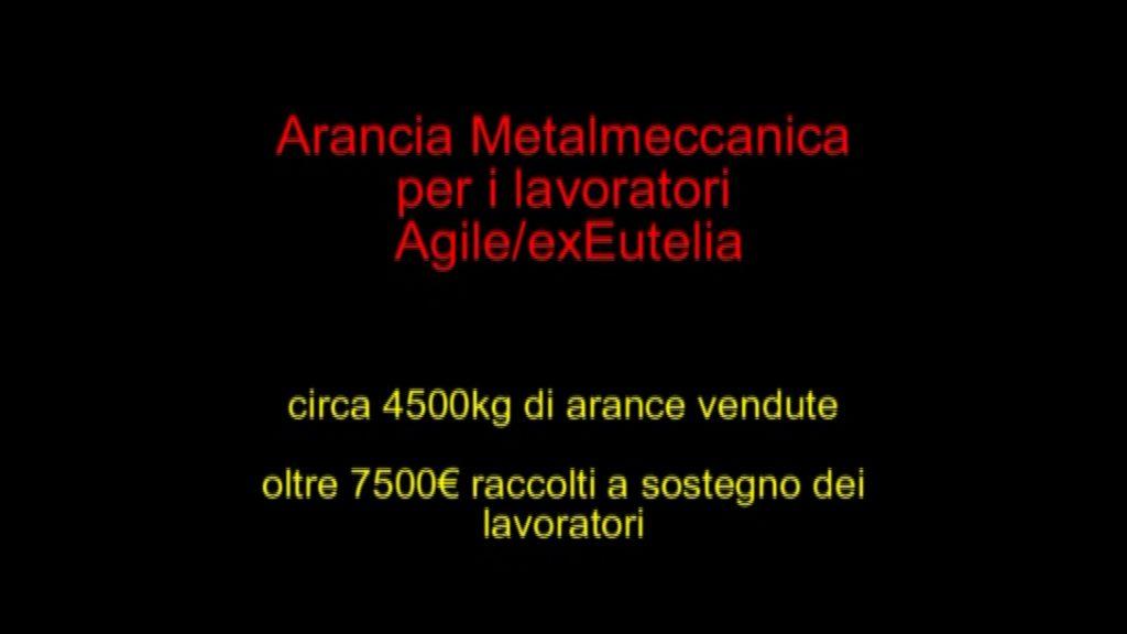 Arancia MetalMeccanica
